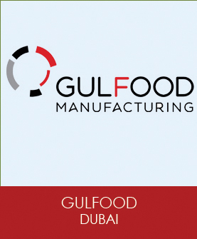 Gulfood Manufacturing Dubai, 9-11 Nov 2014